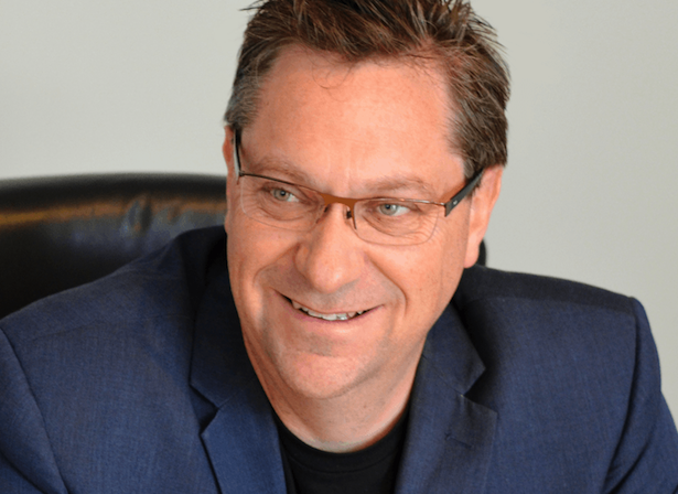 Richard Francis CEO Spotlight Reporting.png