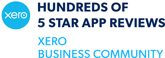Xero credential_Xero Business community